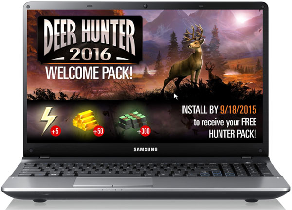 Скачать Игру Hunter 2016 На Компьютер Через Торрент - фото 2