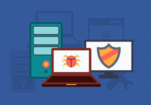 Программы вирусы с рекламой