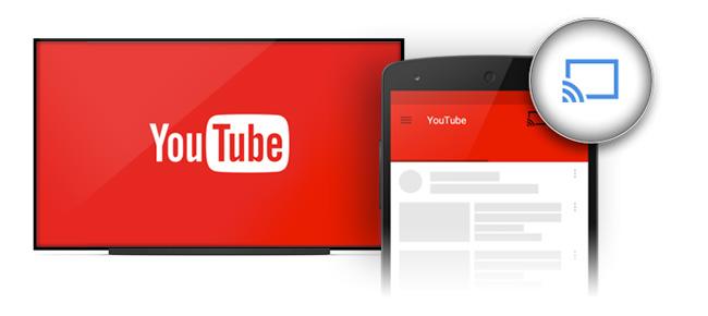 Подключение YouTube на телевизоре