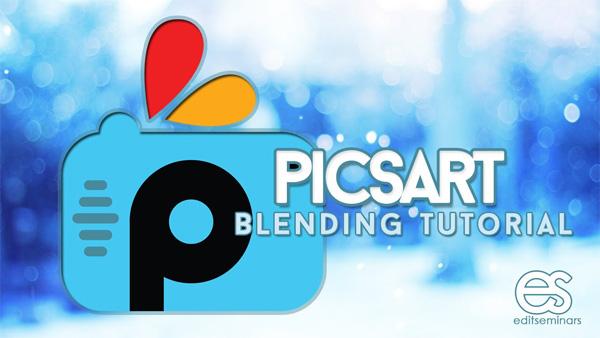 Онлайн фоторедактор Picsart