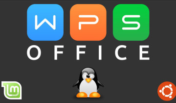 Логотип WPS Office