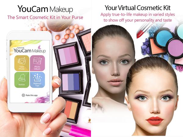 редактор фото онлайн с эффектами макияжа - фото 10