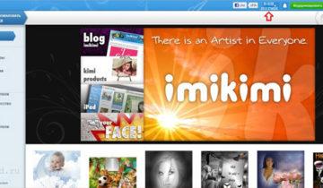 Обзор редактора Imikimi