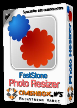 faststone photo resizer