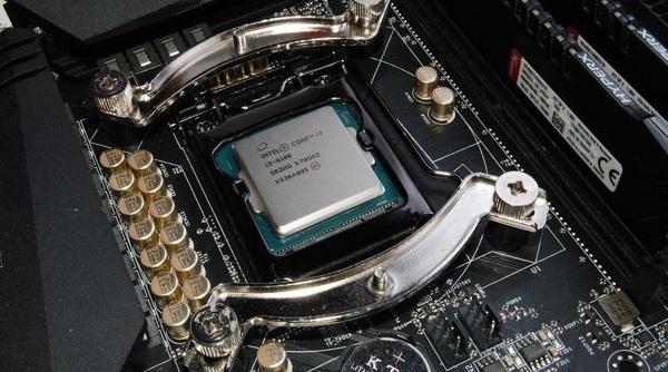 Программы для разгона процессора Intel