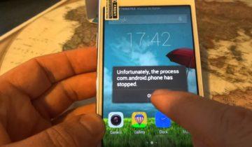 Сom andro id phone